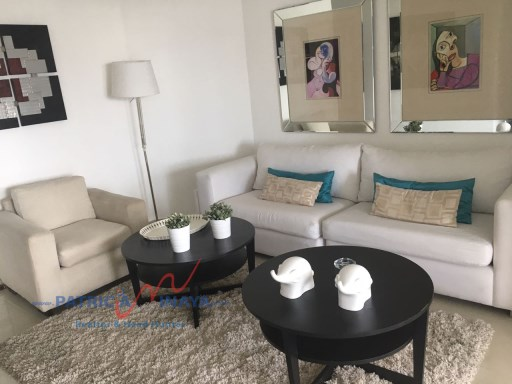 Apartment › Santo Domingo  | 3 Bedrooms + 2 Interior Bedrooms | 3WC
