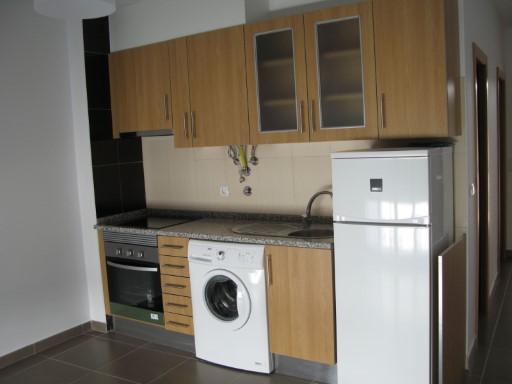 Apartment › Beja | 1 Bedroom | 1WC