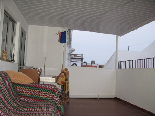 Apartment › Serpa | 3 Bedrooms + 1 Interior Bedroom | 2WC