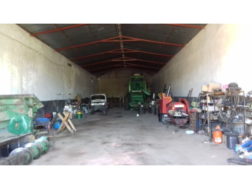 Warehouse › Aljustrel |