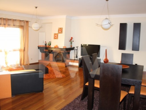 Apartment › Vila Nova de Famalicão | 4 Bedrooms | 3WC