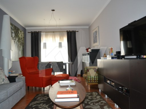 Apartment › Vila Nova de Famalicão | 3 Bedrooms | 2WC