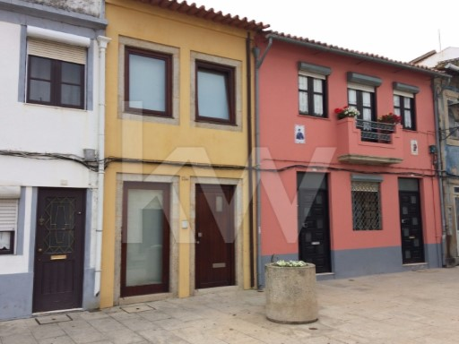 House › Vila do Conde | 3 Bedrooms | 3WC