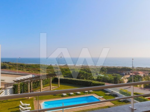 Apartment with fantastic sea views - Madalena | 3 Bedrooms | 3WC