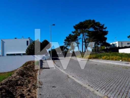 Terreno › Vila do Conde |