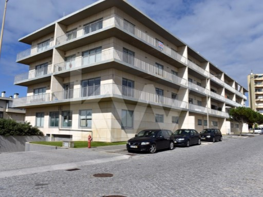 Apartment › Vila do Conde | 2 Bedrooms | 2WC