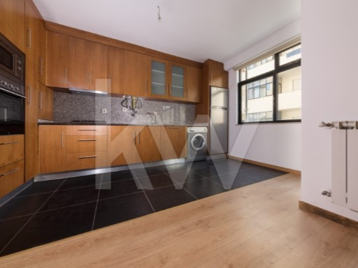 Apartment › Braga | 2 Bedrooms | 2WC