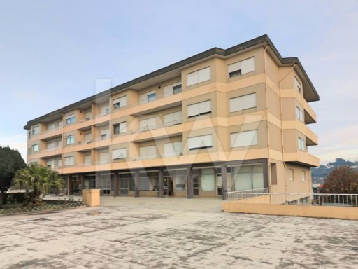 Apartment › Santo Tirso | 3 Bedrooms