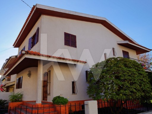 House › Valongo | 5 Bedrooms | 2WC