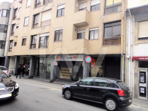 Apartment › Matosinhos | 1 Bedroom