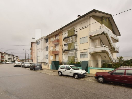 Apartment › Vila Nova de Gaia | 2 Bedrooms