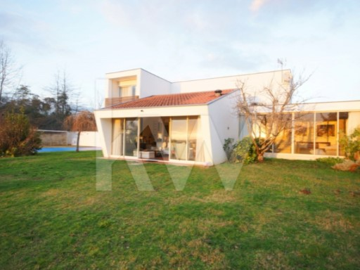 House › Vila Nova de Cerveira | 6 Bedrooms