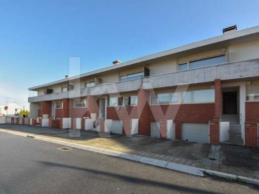 Apartment › Matosinhos | 3 Bedrooms