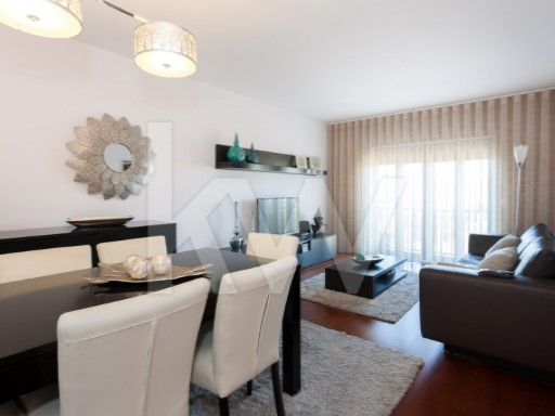 Apartment › Vila Nova de Gaia | 2 Bedrooms | 2WC