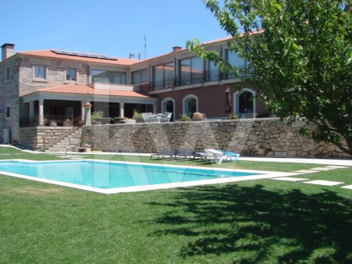 Amazing! Housing Villa and Rural Tourism in the Douro, Alpendurada - Portugal | 8 Bedrooms