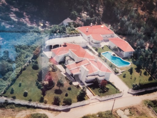 House › Vila Nova de Famalicão | 5 Bedrooms