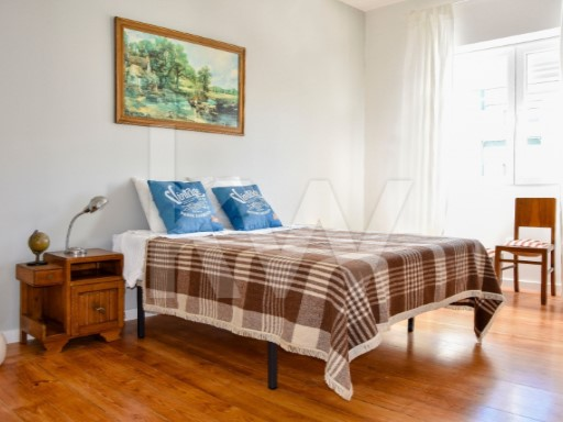 Apartment › Porto | 5 Bedrooms