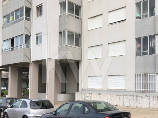 Apartment › Vila Nova de Gaia | 3 Bedrooms