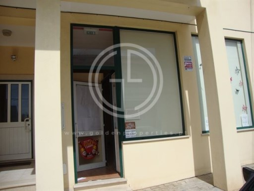 Boutique › Lagoa (Algarve) |