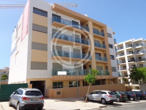 2 bedroom apartment for sale in Portimão | 2 Bedrooms | 1WC