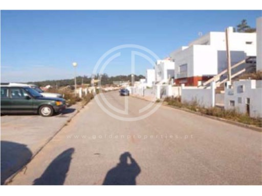 Sale building land in Silves |