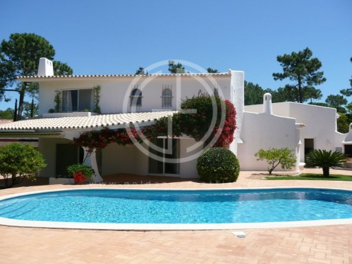Holiday Villa T6 in Quinta do Lago | 6 Bedrooms | 6WC
