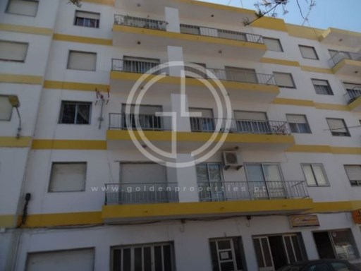 Two bedroom apartment- Olhão | 3 Pièces | 1WC