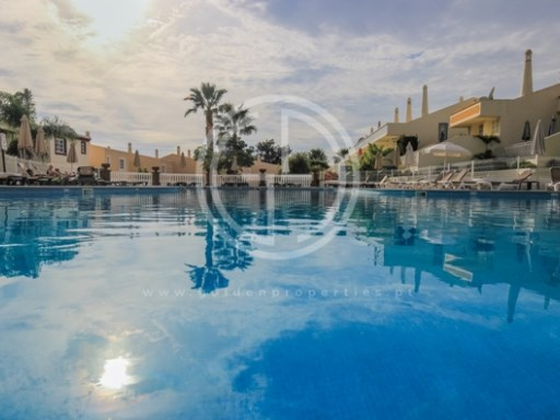 One bedroom, terrace house- Albufeira | 2 Pièces | 1WC