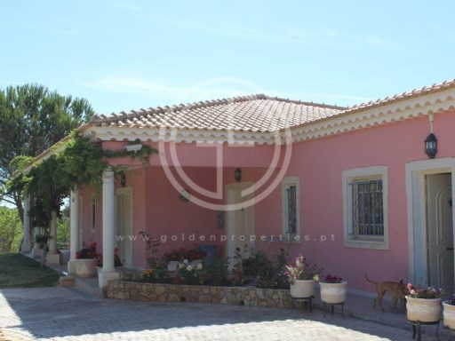 Four bedroom villa in Silves | 4 Bedrooms | 5WC
