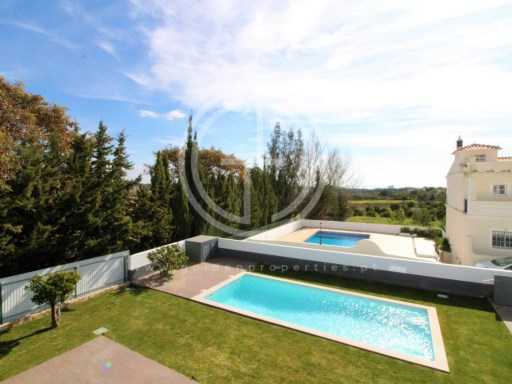 New, four bed villa in Albufeira | 4 Bedrooms | 4WC