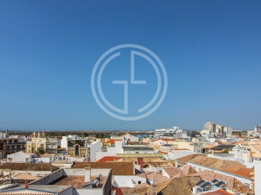 Renovated two bed apartment- Faro City Centre | 2 Bedrooms | 1WC