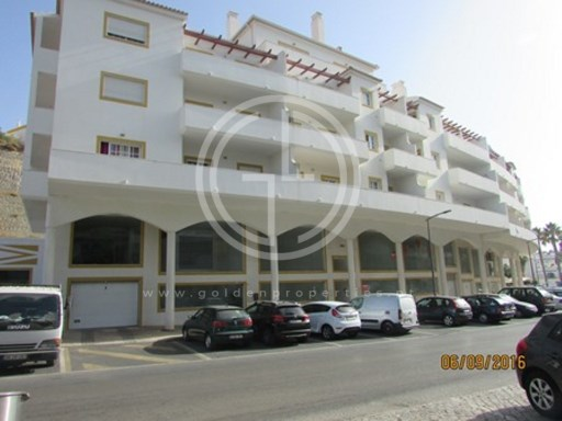 One bed apartment- Carvoeiro, Lagoa | 2 Pièces | 1WC
