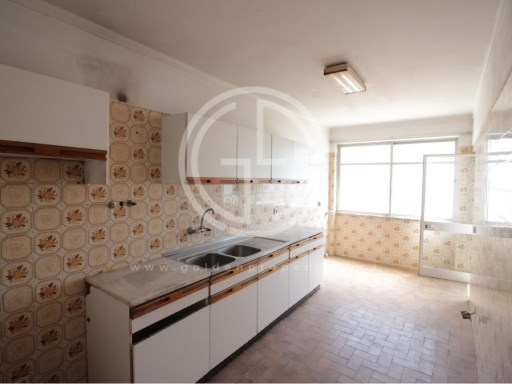Two bedroom apartment- Portimão | 3 Pièces | 1WC