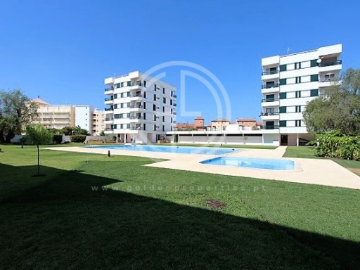 1 Studio apartment in Vilamoura. | 1 Bedroom | 1WC