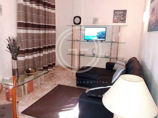 1 bedroom apartment in the Centre of Vilamoura | 1 Bedroom | 1WC