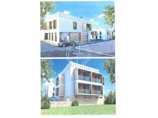 Building Plot- Paderne |