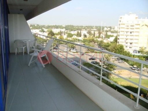 Apartment › Loulé | 1 Bedroom | 1WC