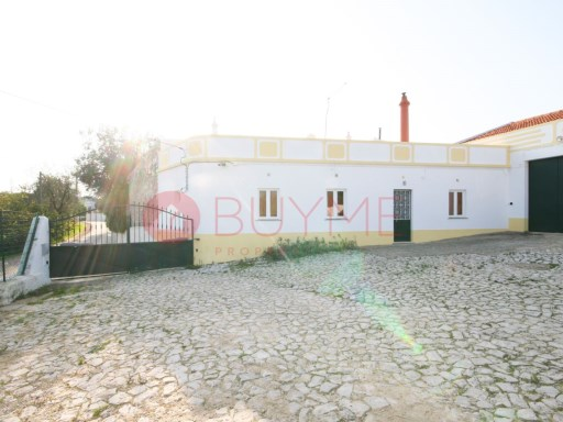 Boliqueime Thursday with House typical of the Algarve | 4 Bedrooms