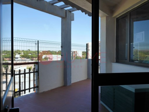 1 bedroom apartment in Vilamoura with excellent panoramic visits | 1 Bedroom | 1WC