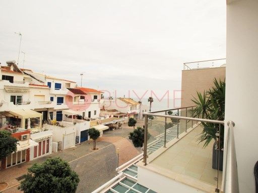 1 bedroom apartment in beach water with sea views | 1 Bedroom | 1WC