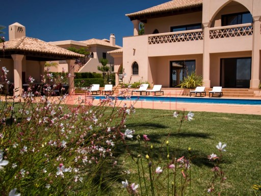 House › Silves | 4 Bedrooms | 7WC