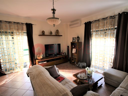 Apartment › São Brás de Alportel | 3 Bedrooms | 2WC