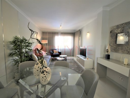 Apartment for sale in Vilamoura | 3 Bedrooms | 3WC