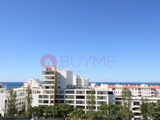 Modern 1 bedroom apartment located close to the sea in Quarteira | 1 Bedroom | 1WC