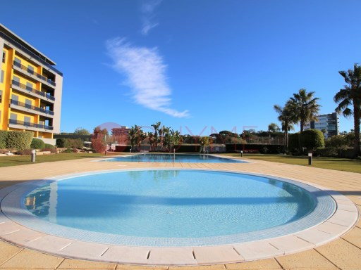 2 Bedroom Apartment - Forte Novo -Quarteira | 2 Bedrooms | 2WC