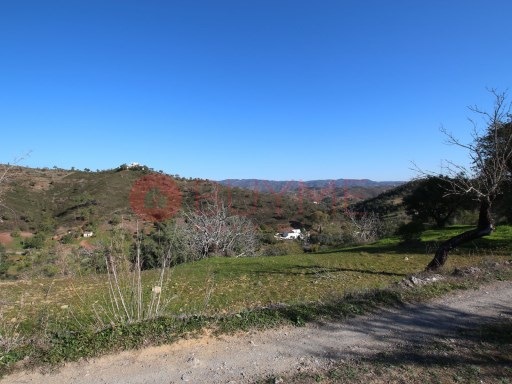 Land for sale in São Brás de Alportel |
