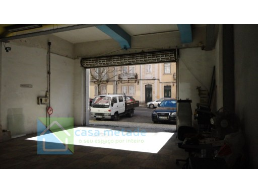 Garage space for rent in new avenues, the July days 500metros of the Corte Inglés |