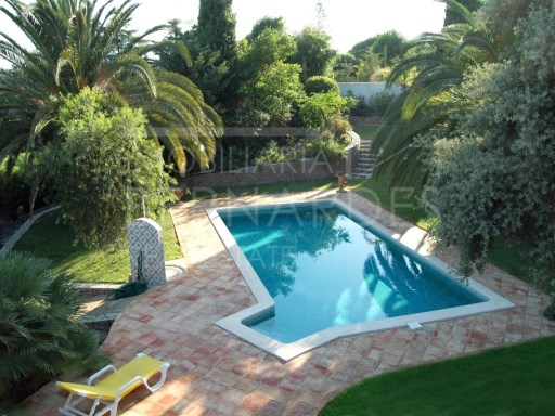 Villa with swimming pool - Santa Barbara de Nexe | 4 Zimmer