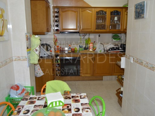 3 bedrooms apartment refurbished in Olhão | 3 Bedrooms | 2WC