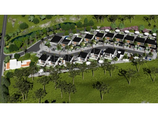 Lot de V4 Villa nova-Sutton |